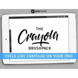 Crayola Brushpack for...