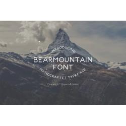 Bearmountain - Handcrafted...