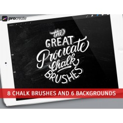 The Great Procreate Chalk...