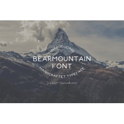 Bearmountain - Handcrafted...